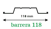 b118 чертеж